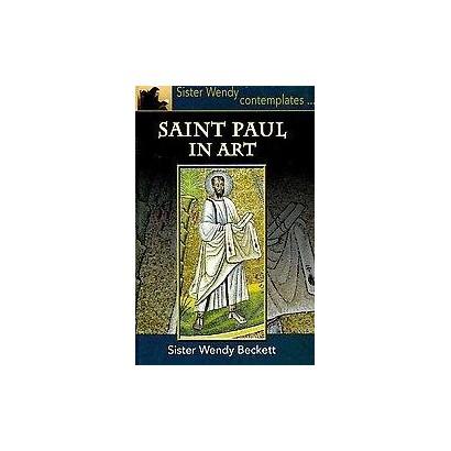Saint Paul In Art (Hardcover)