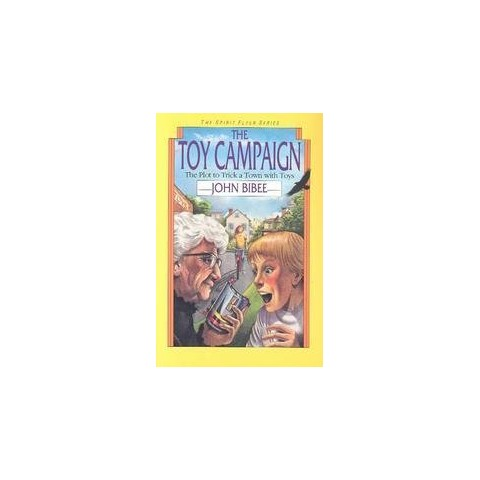 The Toy Campaign (Paperback)