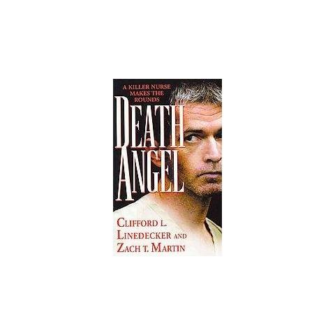 Death Angel (Paperback)