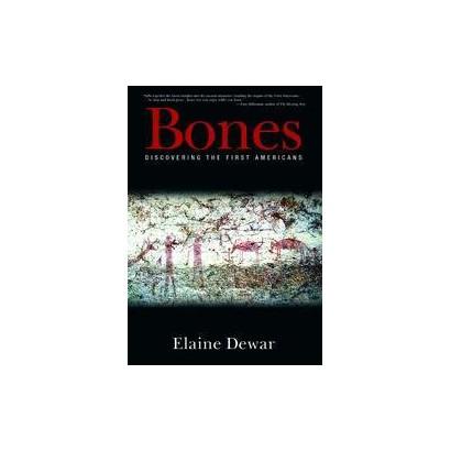 Bones (Reprint) (Paperback)