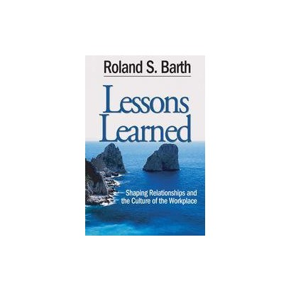 Lessons Learned (Paperback)