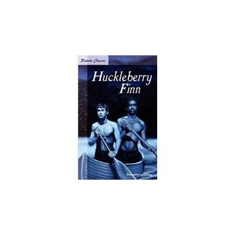 Huckleberry Finn (Hardcover)