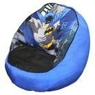 Magical Harmony Kids Bean Chair - Batman