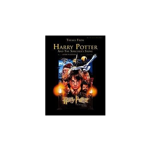 Themes from Harry Potter and the Sorcerer's Stone (Paperback)