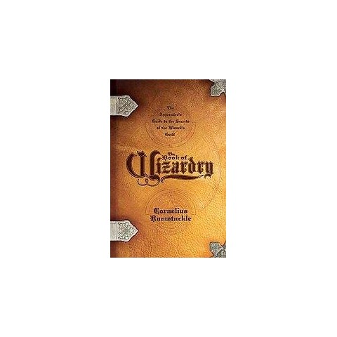 The Book of Wizardry (Paperback)