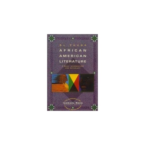 African-American Literature (Paperback)