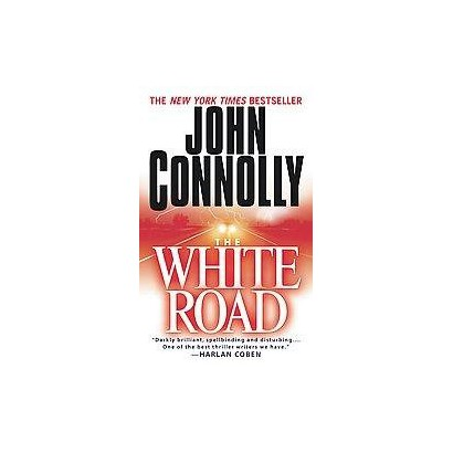 The White Road (Reprint) (Paperback)