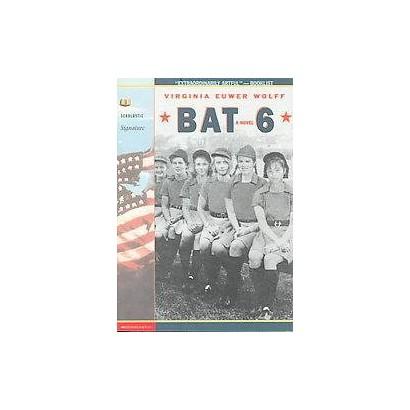 Bat 6 (Reprint) (Paperback)