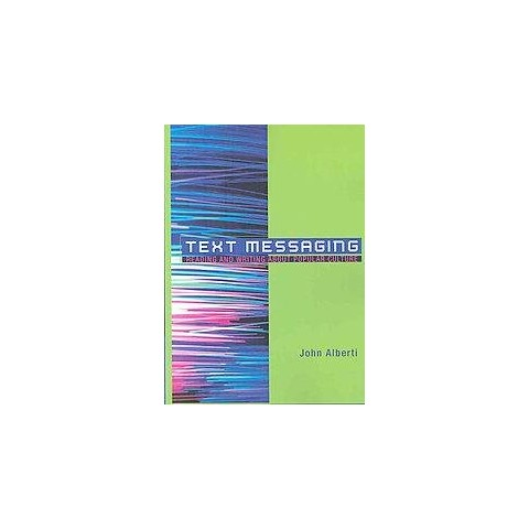 Text Messaging (Paperback)