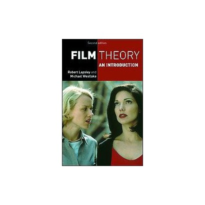 Film Theory (Paperback)