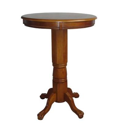 Florence Pedestal Pub Table