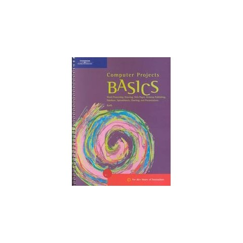 Computer Projects Basics (Paperback)