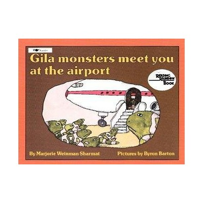 Gila Monsters Meet You at the Airport (Reissue) (Paperback)