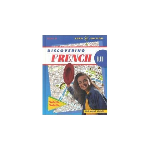 Discovering French (Hardcover)