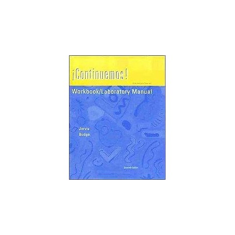 Continuemos (Workbook) (Paperback)