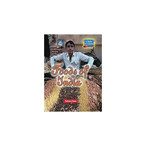 Foods of India (Hardcover)