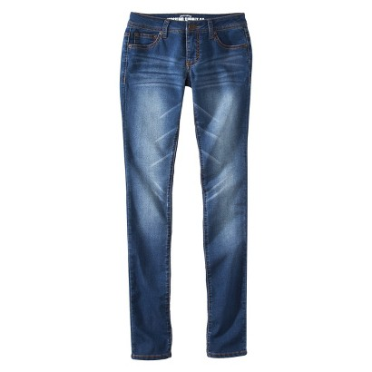 Junior's Skinny Denim