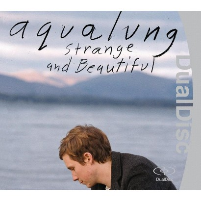 Strange and Beautiful (DualDisc)