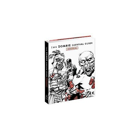 The Zombie Survival Guide (Reprint) (Hardcover)