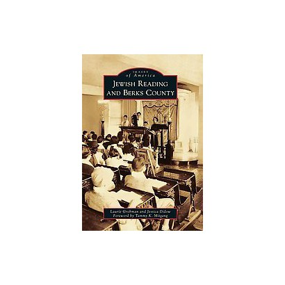 Jewish Reading and Berks County (Paperback)
