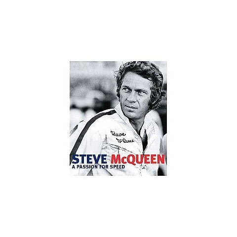 Steve Mcqueen (Hardcover)