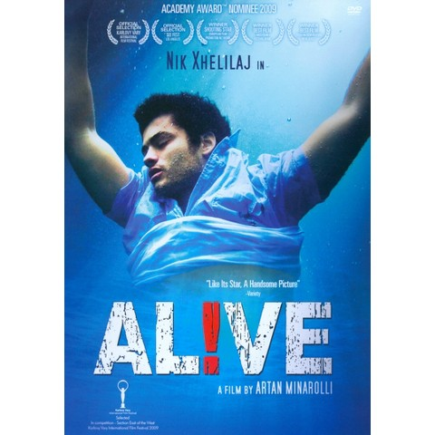 Alive (Widescreen)