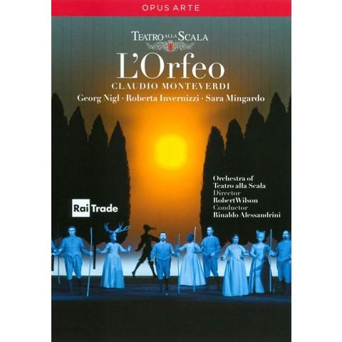 L' Orfeo