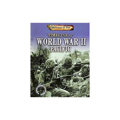 Timeline of World War II (Paperback)