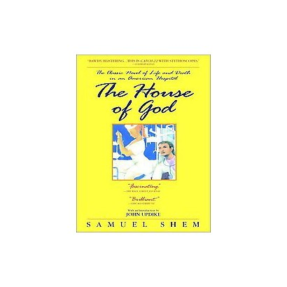 The House of God (Unabridged) (Compact Disc)