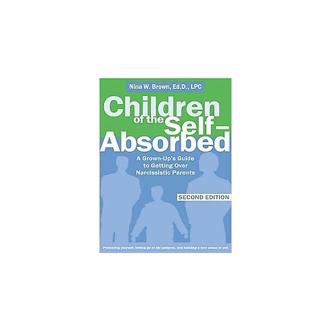 Children of the Self-Absorbed (Unabridged) (Compact Disc)