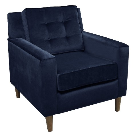 Clybourn Loft Armchair - Skyline Furniture