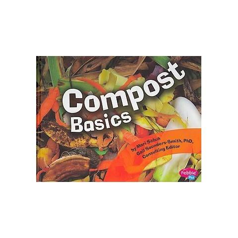 Compost Basics (Hardcover)