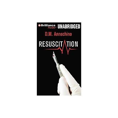 Resuscitation (Unabridged) (Compact Disc)
