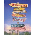Mathematics for Elementary School Teachers (Hardcover)