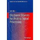 Electronic Devices for Analog Signal Processing (Hardcover)