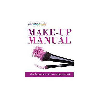 Color Me Beautiful Make Up Manual (Paperback)