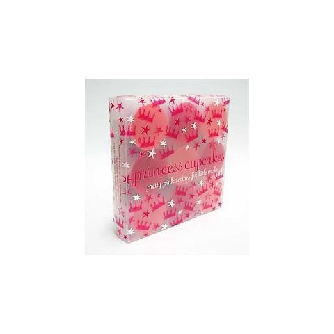 Princess Cupcakes (Paperback)