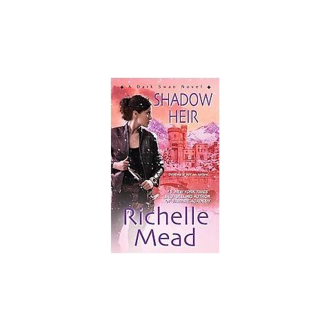 Shadow Heir (Paperback)