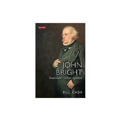 John Bright (Hardcover)