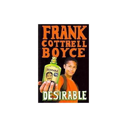Desirable (Reprint) (Paperback)