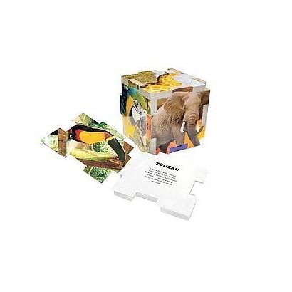 Cube Book (Board)