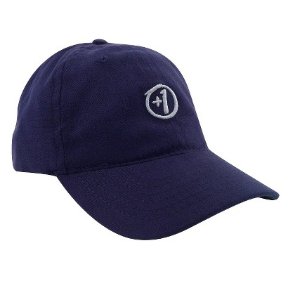 BogeyPro Golf Hat - Navy (+1)