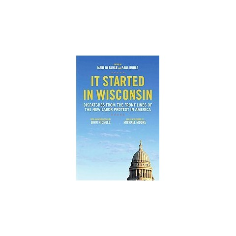 It Started in Wisconsin (Paperback)