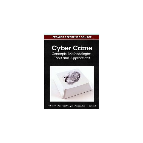 Cyber Crime: (Hardcover)