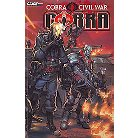 G.i. Joe: Cobra - Cobra Civil War 1 (Paperback)