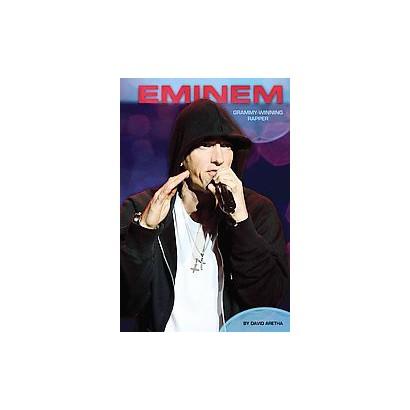 Eminem (Hardcover)