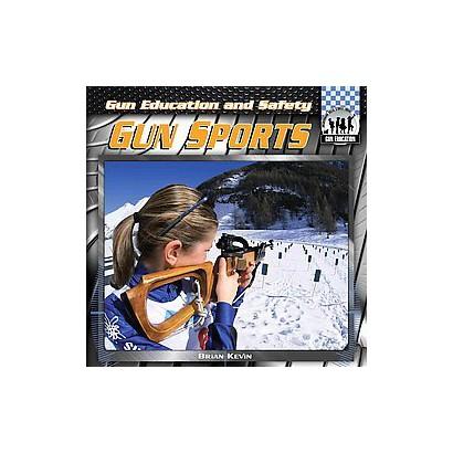 Gun Sports (Hardcover)