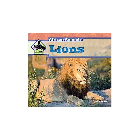 Lions (Hardcover)