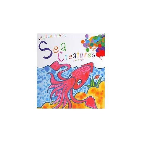 Sea Creatures (Hardcover)