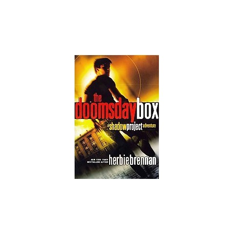 The Doomsday Box (Paperback)